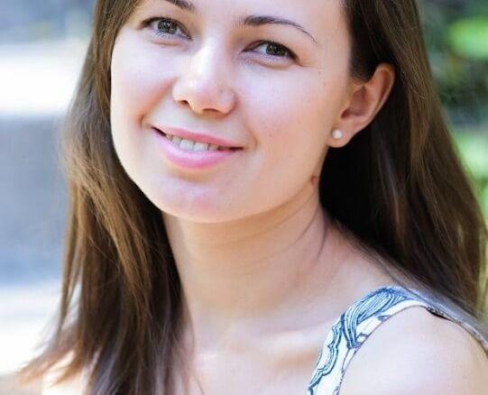 Viki Parchomenko