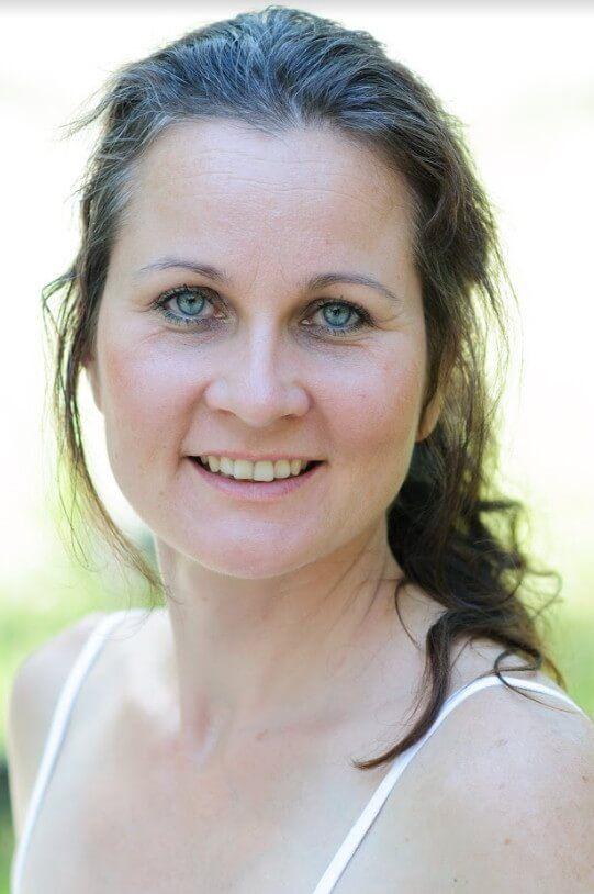 Katarína Putirková