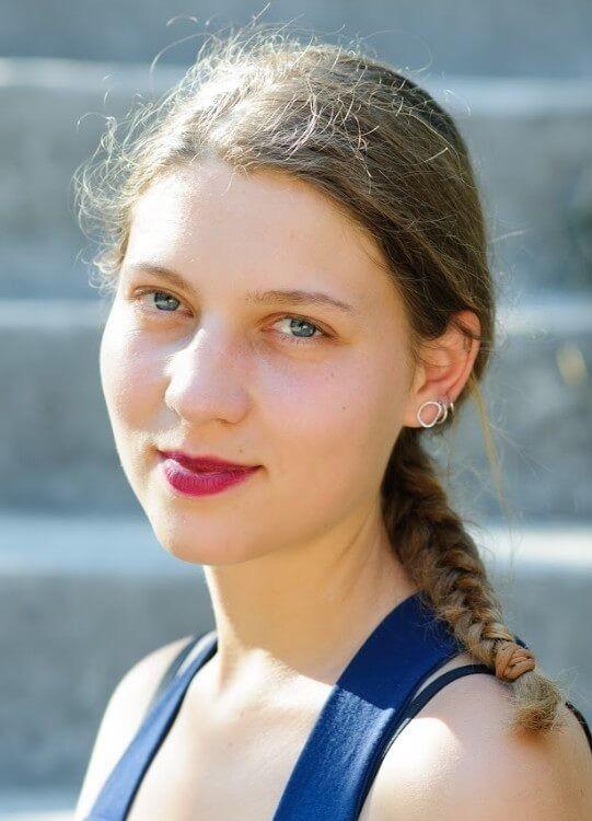 Sabina Hanakova
