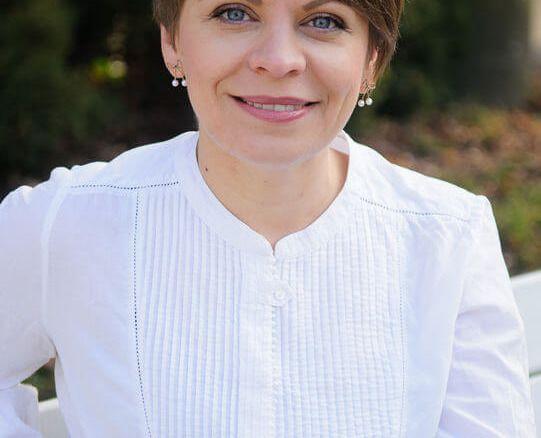 Janka Palíková