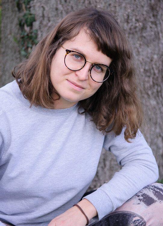 Katarína Škamlová